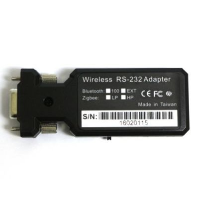 Bluetooth to RS232 RS-232 Serial Adapter Converter Module Wireless Android PC
