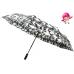 F-seasons Auto Open Camouflage Folding Umbrella Anti-UV Windproof Teflon Coating