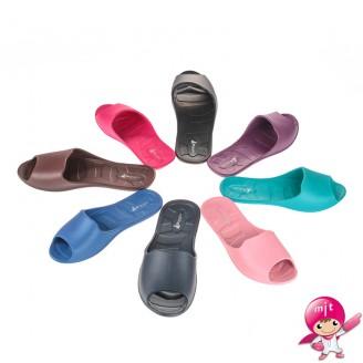 Monzu EVA 3S Fashion Indoor Slippers Anti-slip Waterproof Non-toxic MIT SGS