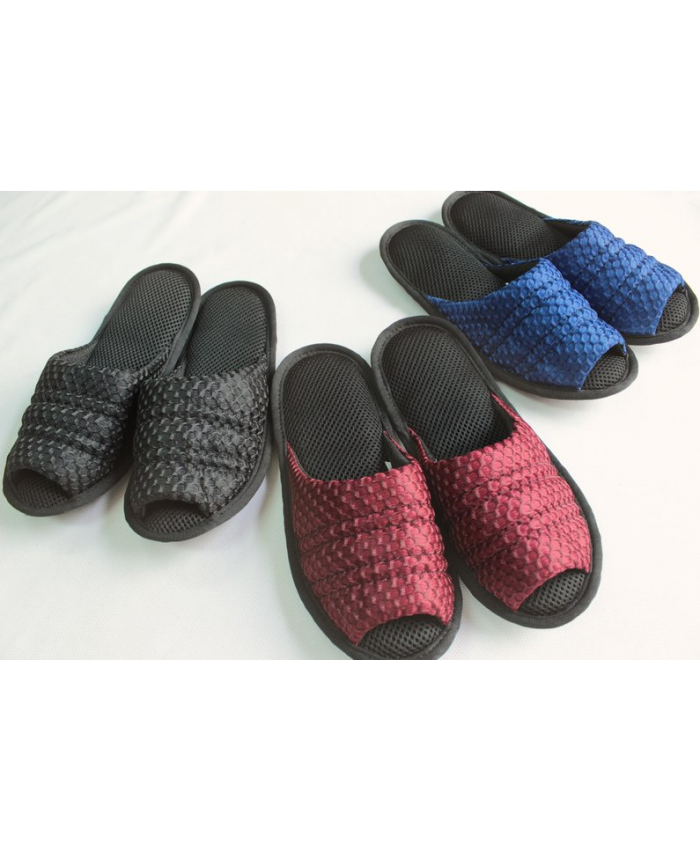 AC Rabbit Air Cushion Indoor Sandal Slipper Unisex Non-Slip Breathable Soft Support Shoes