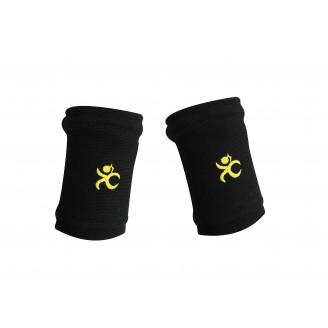 Health body Wrist Wristband NANO-ORE Fiber Brace Compression Support, One Size Adjustable, 1 Pair