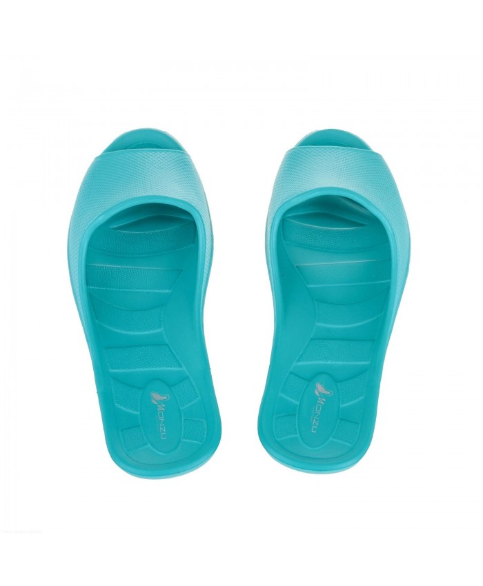 Monzu EVA 3S Kid Fashion Indoor Slippers Anti-slip Waterproof Non-toxic MIT SGS
