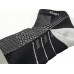 Trust Me Ankle Socks Bamboo Fabric Combed Cotton Moisture-Wicking Lycra Socks
